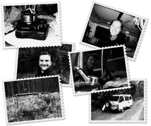 Im süd-westen Australiens sind 1989 zwei deutsche Backpacker verschollen
