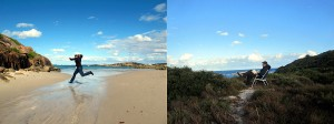 Rundreise durch Australien als Backpaker Reisebericht 2011