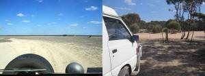Reiseberichte aus Australien 2011 Salomon Gums