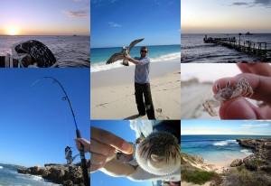 Eine Urlaubsreise durch West Australien mit dem eigenen Wagen