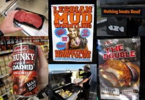 Australien ein Land für Männer