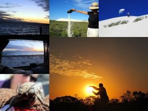 Australiens West Küste Rundreise Auto Reise