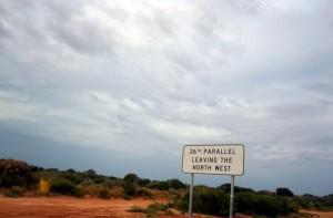Good Bye Australien Rundreise mit dem Auto
