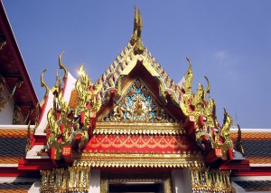 Urlaub in Thailand - Bangkok Rundreise