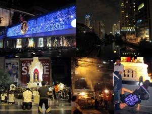 Reisebericht Backpacker Weltreise Blog aus Bangkok 2011