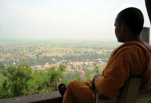 Reise nach Kambodscha - Weltreise Blog