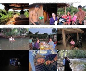 Öko-Tourismus in Kambodscha NGO