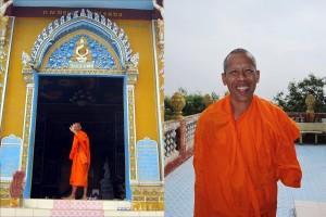Eine Rundreise durch Kambodscha - Urlaub in Kambodscha