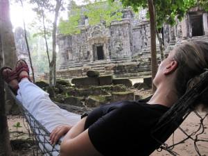 Urlaub in Kambodscha machen