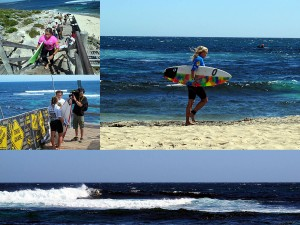 Margaret River Drug Aware Pro 2011 Surf Contest Australien