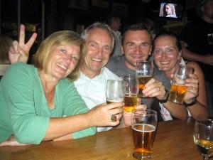 Weltreise Blog aus Perth