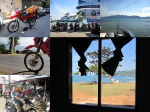 Weltreise Blog aus Thailand 2011 Koh Chang