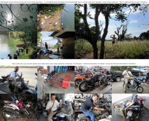Thailand Motorrad Kaufen - eine echte Geduldsprobe