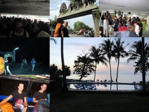 Willkommen in Thailand: Weltreise Blog von Konrad & Natalia