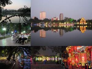 Weltreise Blog diesmal auf Vietnam in Hanoi