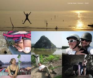 Urlaub in Vietnam, Ha long Bucht, Cat Ba Insel
