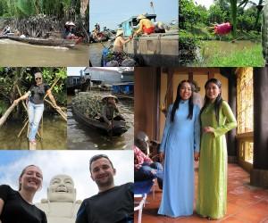 Weltreise nach Vietnam