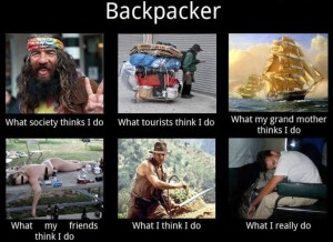 backpacker weltreise